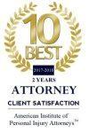Bronx Personal Injury Attorney - best attorney client satisfaction